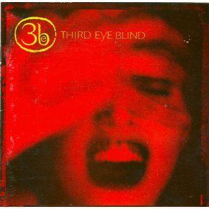 "Third Eye Blind ""Third Eye Blind"" 1997"