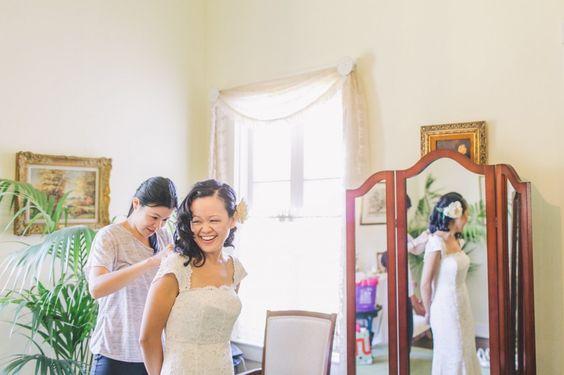 Santa Barbara Courthouse Wedding And