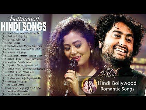 Hindi Heart Touching Song 2020 Bollywood Hits Songs 2020 July New Hindi Romantic Songs 2020 Youtube In 2020 Romantic Songs Hit Songs Songs Indian new songs 2020 latest. pinterest