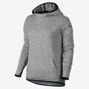 Nike Hypernatural Fleece Women's Training Hoodie. Nike.com