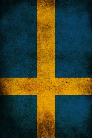 Sweden flag free iphone wallpaper and sweden on pinterest - Canada flag wallpaper hd for iphone ...