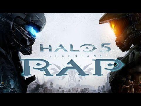 HALO 5 RAP   ZARCORT, PITER-G Y DANBULL - http://music.tronnixx.com/uncategorized/halo-5-rap-zarcort-piter-g-y-danbull/