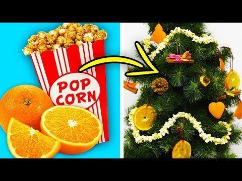 Beri I Delaj Deti Youtube Simple Christmas Tree Simple Christmas Christmas Tree Ornaments