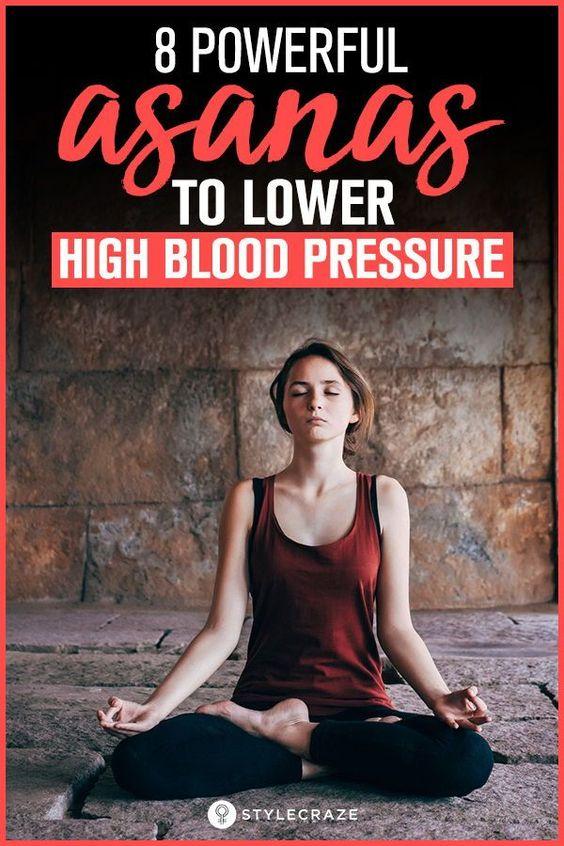 46+ Yoga asanas to lower high blood pressure ideas