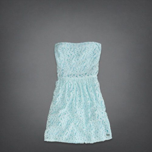 strapless lace dress abercrombie kids gosh I want this dress ...