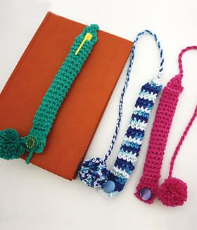 Pencil holders, Pencil and Crochet on Pinterest