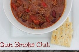 Smoky Chipotle Chocolate Chicken Chili | Recipe | Chicken Chili ...