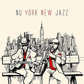 VA - Nu York New Jazz (2016)