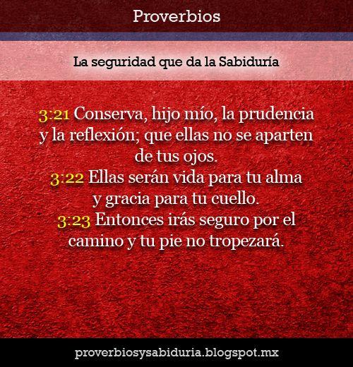 Proverbios 3:3-4 - Buscar con Google
