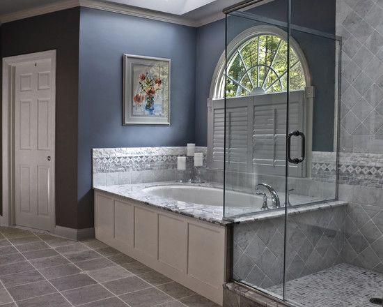 Traditional Bathroom I