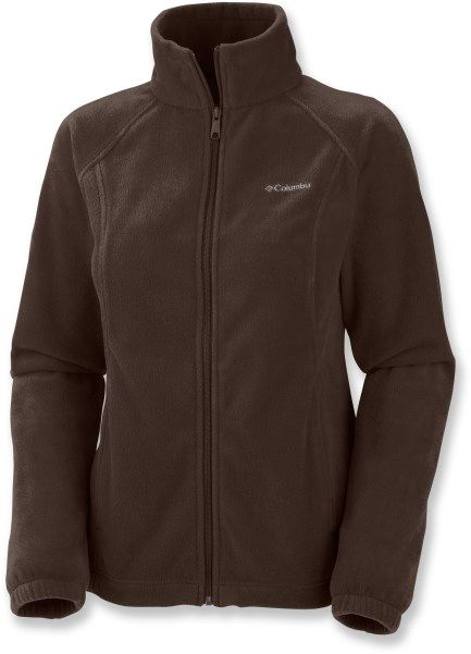 Brown Columbia Fleece from rei.com | Christmas List | Pinterest ...