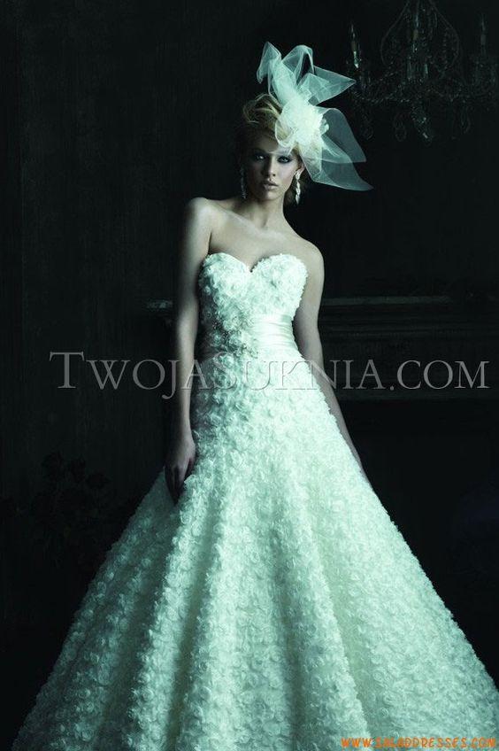 Robes de mariée Allure C211 Couture