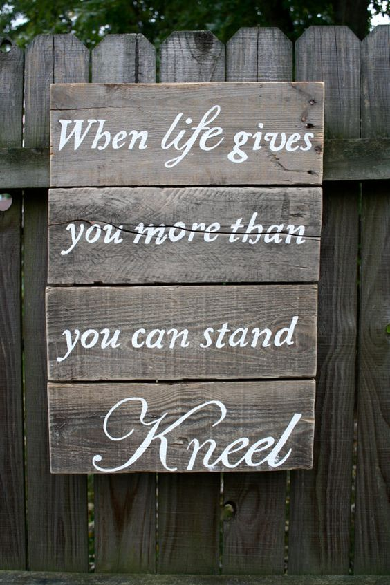 Inspirational Quotes On Wood: Rustic Wood Inspirational Sign By Designsbyjamey On Etsy