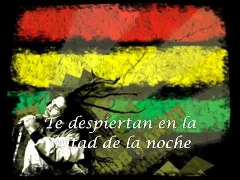 Hotel California Bob Marley Subtitulada Al Español Wmv Youtube Bob Marley Hotel California Canciones