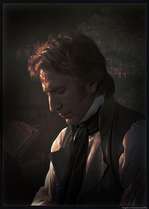 1995 Alan Rickman As Col Brandon In Sense And Sensibility Alan Rickman Always Alan Rickman Snape Alan Rickman