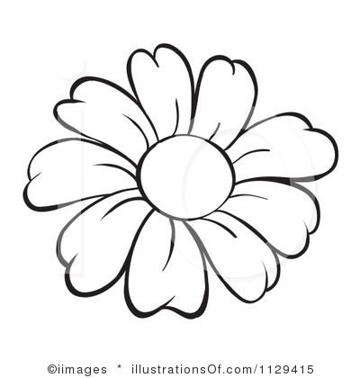 Flower With Images Flower Drawing Flower Line Drawings Flower Drawing Design
