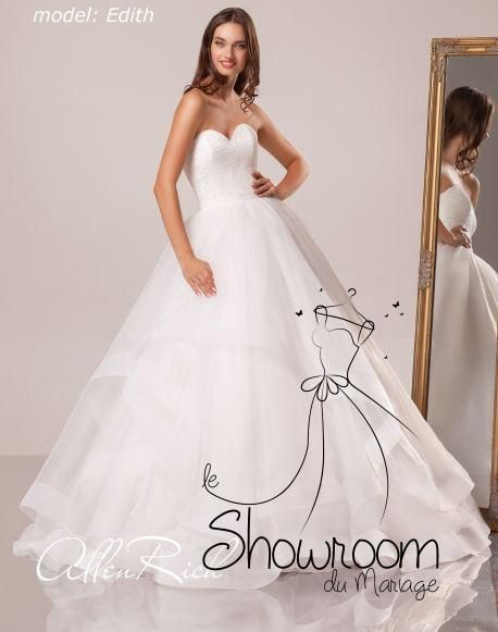 SDM Boutique de mariage Rouen Yvetot - Robe de mariée  Collection ...