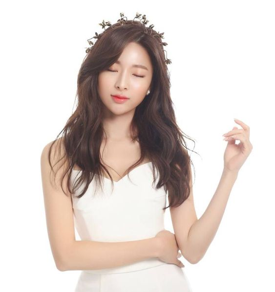 CCLIM [2018] - KOREA PRE-WEDDING PHOTOSHOOT by LOVINGYOU