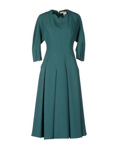 Francesco scognamiglio Women - Dresses - 3/4 length dress Francesco scognamiglio on YOOX