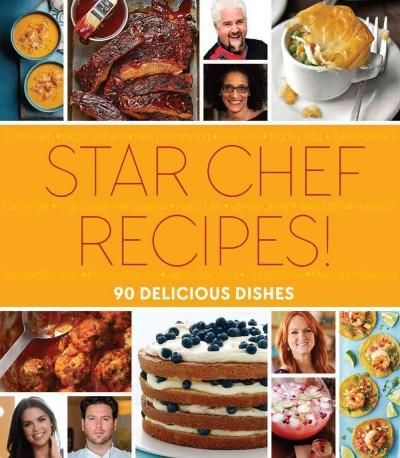From Lidia Bastianich to Marcus Samuelsson, the cooking superstars are here, with some of their very best recipes for you to prepare at home! Make Aaron Sanchez's Shrimp Tostadas with Salsa, enjoy Tod