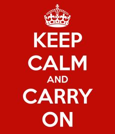 Keep Calm and Carry On Poster Generator | Keep Calm-o-Matic