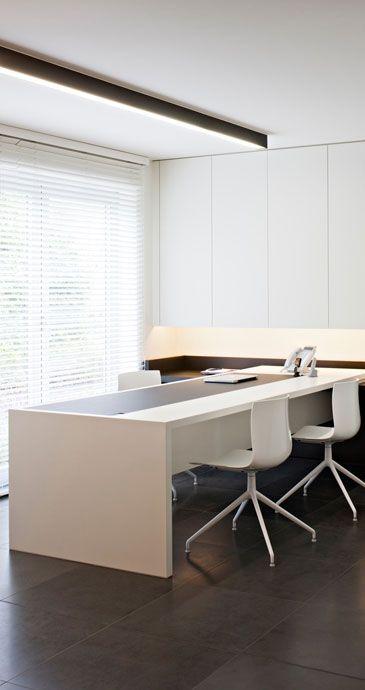 Interieurarchitect frederic kielemoes interiors for Interieur architect