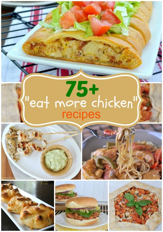 Pinterest the world s catalog of ideas for Things to make for dinner with chicken