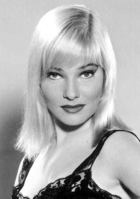 May Britt Photo Shared By Den35   Fans Share Images