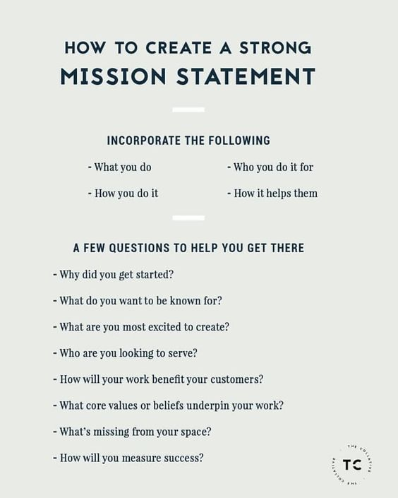 Branding Agency Brand Building Marketing Company Lancaster Pa Writing A Mission Statement Example Personal For Work