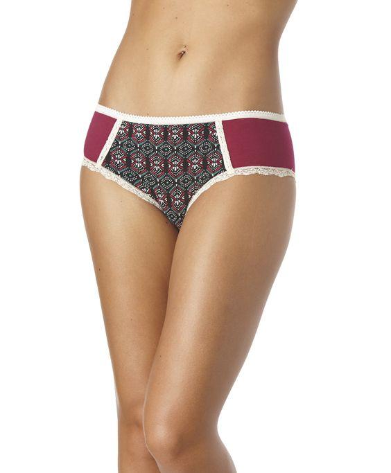 Super Soft Organic Women's Hipster Underwear   Wear PACT