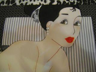 Mosaicos Eliane Amorim: Patchwork embutido
