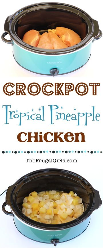 Pineapple chicken recipes, Pineapple chicken and Chicken recipes on ...