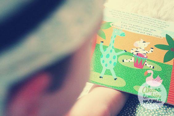 Ahora, también mamá: Sorteo libro personalizado de Fabuloos Dreams