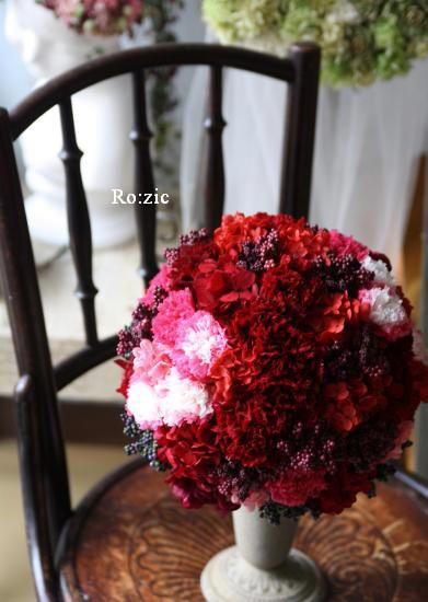 preserved flower http://rozicdiary.exblog.jp/22839973/