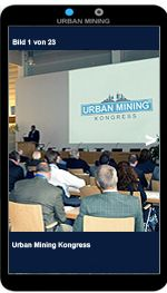 Urban Mining Kongress 2014