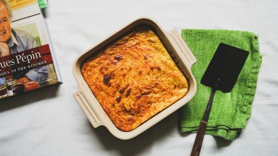 Jacques Pépin's Heart & Soul Holiday Sides – Country Bread & Pureed Squash Gratin | KCTS 9 - Public Television