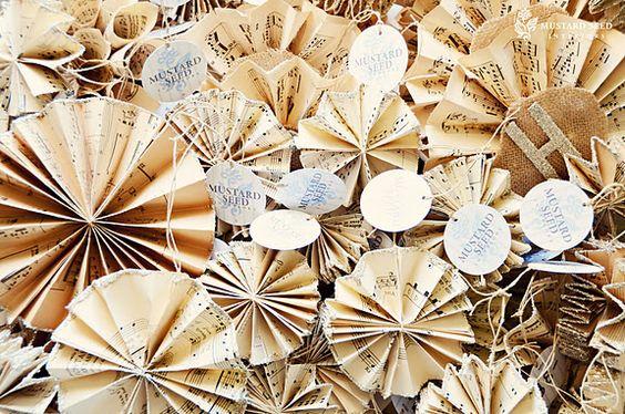 great DIY Christmas ornaments