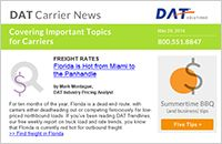 Carrier News