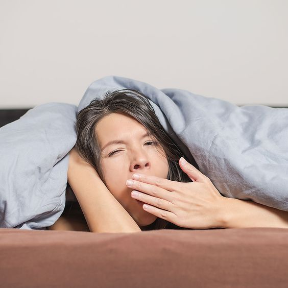You're Not Sleeping Enough, Says the CDC - Shape.com