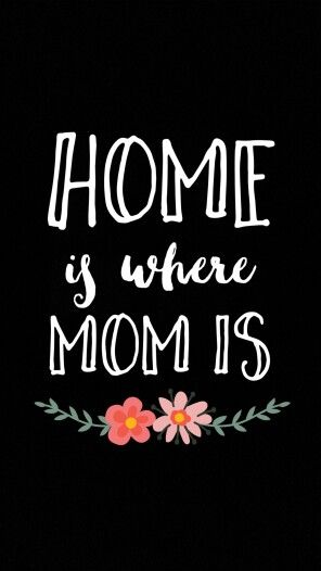 This will be always so truthful for me... #LoveMyMom