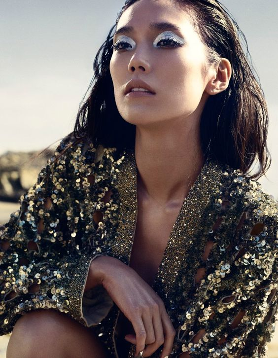 tao okamoto 2014 photos4 Tao Okamoto Stuns in Summer Beauty for Vogue China by David Slijper: