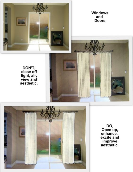 It's Curtains, Hang Em High | Curtains, Sliders and Doors