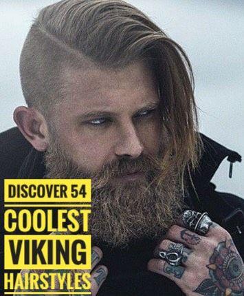 54 Viking Hairstyles