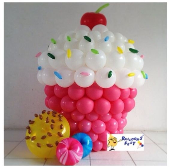 creative ways to incorporate balloons into your party