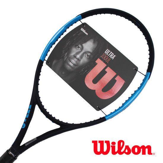 Wilson 2018 Ultra 100ul Cv Tennis Racquet Racket 257g G2 16x19 Wrt73751u2 Wilson Tennis Tennis Racquet Tennis Racket