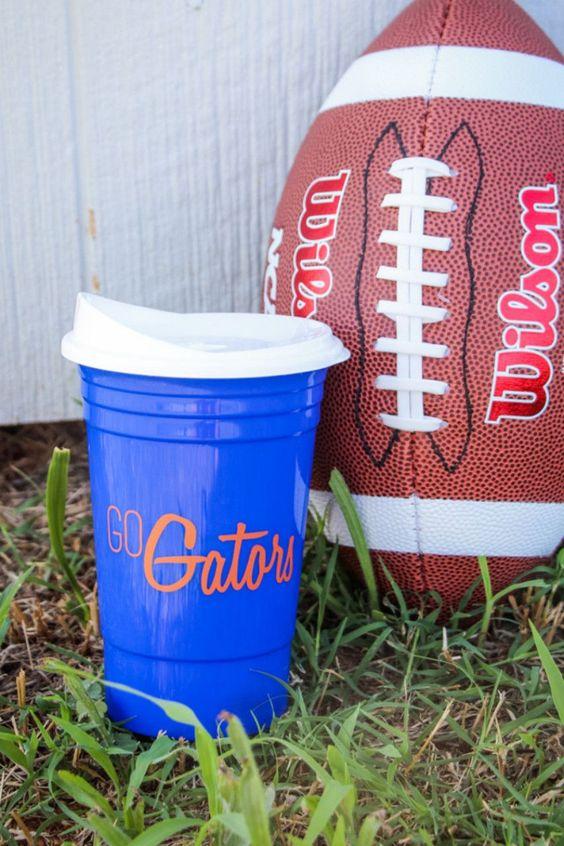 Go Gators Cup