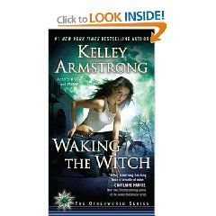 Waking the Witch (Women of the Otherworld, Book 11) [Mass Market Paperback] $9