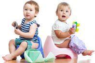 Apprentissage de la propreté - Dossiers - Mamanpourlavie.com