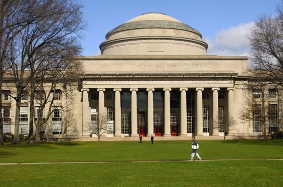 The top ten universities in the world this year have been revealed in the annual…