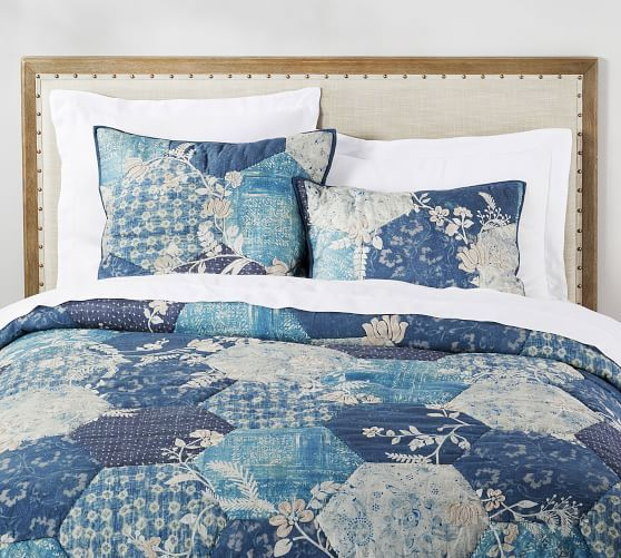 Sage Embroidered Cotton Quilt Amp Shams Comforter Sets Laura Ashley Elise Bedding Sets
